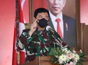 Insiden Injak Kepala, Panglima TNI Copot Danlanud-Dansatpom AU Merauke!