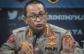 Polisi Gerebek 5 Perusahaan Pinjol, 13 Orang Ditetapkan Jadi Tersangka