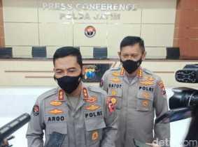 Kapolri Instruksikan Operasi Premanisme di Seluruh Indonesia