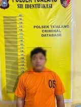 Kurang Dari 24 Jam Polres Siak Berhasil Mengungkap Pelaku Pembunuhan Seorang Wanita