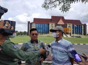 Mirwansyah, SH, MH Laporkan Kawanan  Debt Collector Arogan ke Polda Riau