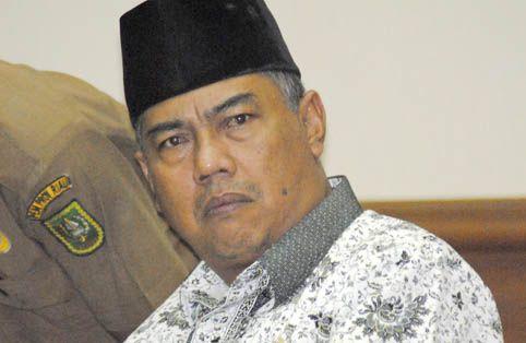 Riau Satu-satunya Provinsi yang Belum Laksanakan PPDB Online