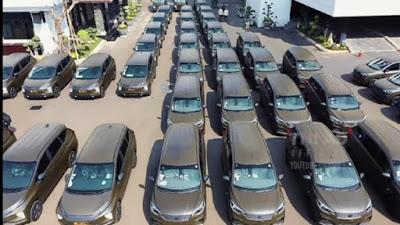 Komisi I: Kendaraan Dinas TNI AD Bentuk Apresiasi Negara untuk Prajurit