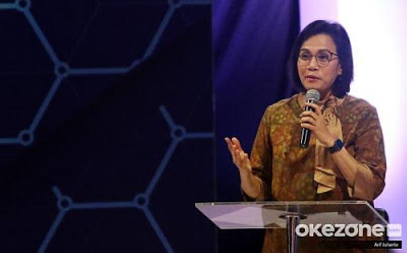 Utang Indonesia Dekati Rp 6.000 Triliun, Jawaban Sri Mulyani Bikin Kaget