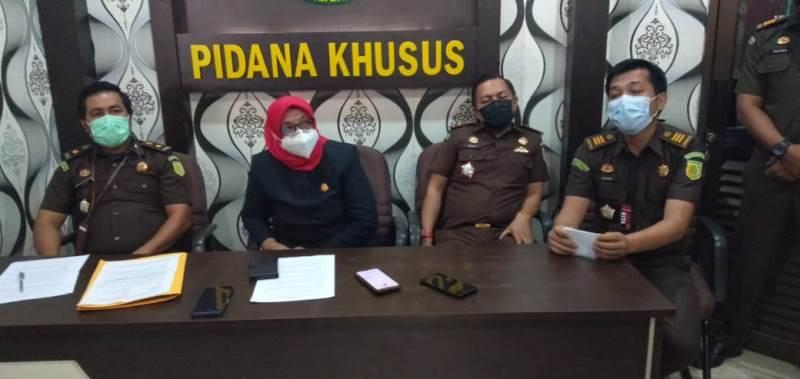 Dugaan Korupsi Dana Hibah KONI Bengkalis, Ketua PABSI Jadi Tersangka