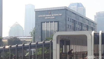 Pencatutan Mendikbud Nadiem, Profesor Sudadio Jadi Tersangka