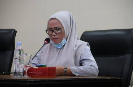 DPRD Dukung Pembentukan Kodam Baru di Riau