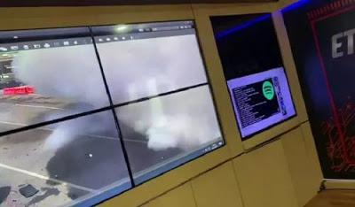 Misteri Perempuan Terekam CCTV Beri Kode saat Bom Bunuh Diri di Gereja Katedral