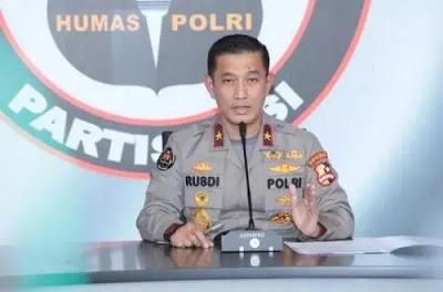 Polri Identifikasi KKB Papua Berlabel Teroris